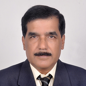 Dr S K Biswal, Chief of Technology & Research - Tirupati Graphite